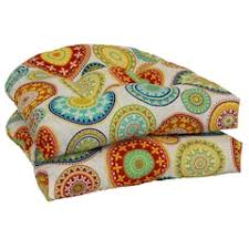 Chair Cushions Kohls Multi None Sonoma Goods For Life Outdoor Chair Pads U0026 Cushions