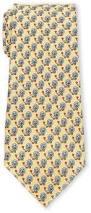 pierre cardin lion print silk tie where to buy u0026 how to wear