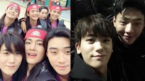 best drama 2017 best exceptional korean drama bromances media