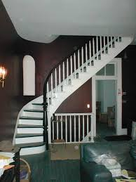 accessories interactive interior gallery stairs from front of the
