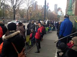 central park thanksgiving nyc tips to attend macy u0027s thanksgiving day parade 2015