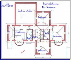 Straw Bale Floor Plans A Straw Bale House Plan Butch Cross 4000 Sq Ft