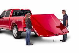 undercover elite lx truck bed cover 2014 2018 gmc sierra 1500 5 u00278