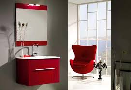 Black And Red Bathroom Ideas Colors Red And Grey Bathroom Designs Bathroom Design Ideas 43 Calm And