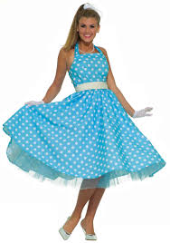 Halloween Costumes Size Women U0027s Size 50s Prom Dress Halloween Costumes