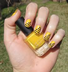 yellow nail polish google search yellow nails pinterest