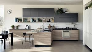 mix and match kitchen cabinet doors mix and match kitchen cabinets trend alert the lark