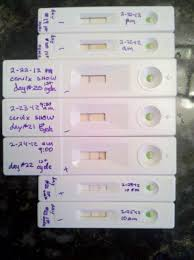light line on ovulation test opk natural birth and parenting