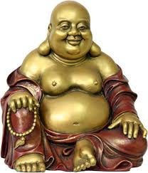 happy buddha hotai ho laughing buddha statues happy