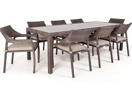 Composite Patio Table Composite Patio Furniture Plans Home Design Ideas