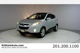 2011 hyundai tucson limited for sale used hyundai tucson for sale in jersey city nj edmunds