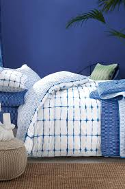 Shop Bedding Sets Buy 2 Pack Blue Tie Dye Bed Set From The Next Uk Shop