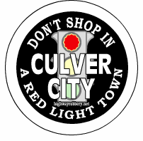 red light ticket culver city culver city docs main page red light cams illegal red light
