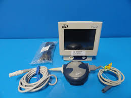 aspect medical bis vista brain monitor w bisx4 module u0026 pic cable