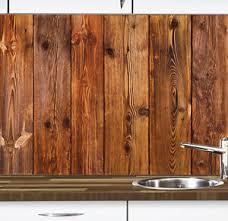 küche wandschutz küchennischen deko set wand küchen spritzschutz wandschutz motiv