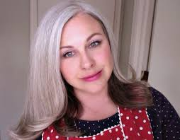 how to make hair white 40 best going gray images on going gray grey hair and