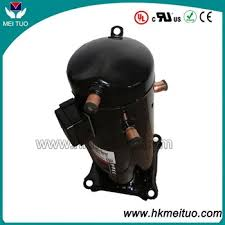 220v ac scroll compressor wiring diagram copeland hermetic