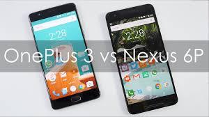 nexus nexus 6p vs oneplus 3 camera comparison with samples youtube