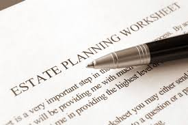 forces that affect your estate plan