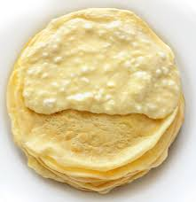 Protein Pancakes With Cottage Cheese by Baked Pancakes With Cottage Cheese