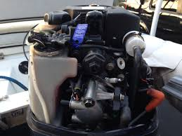 spark plug change in evinrude e tec anybody the hull truth