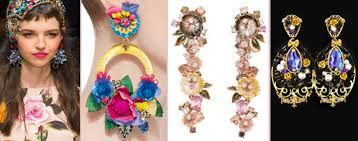 statement earrings big statement earrings 5 trendy styles for women 40 or 50