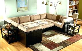 Sofa Sectionals With Recliners Idea Wide Sectional Sofa And Sectionals Sofas Wide