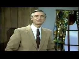 mr rogers u0027it u0027s a beautiful day in this neighborhood u0027 youtube