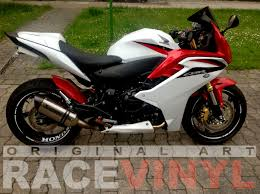2008 cbr 600 honda bikes compatible with racevinyl kits racevinyl europe