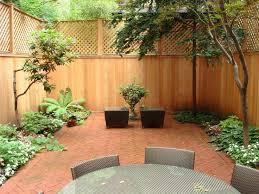 Townhouse Backyard Landscaping Ideas 37 Best Backyard Design Ideas Images On Pinterest Backyard