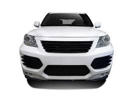 lexus is widebody new aero function kit 12 15 lexus lx570 af 1 wide body kit