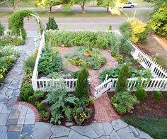 16 free garden plans and plant lists you can use at home garden