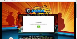 8 ball pool cheats pool coins u0026 pool cash all tricks glitches