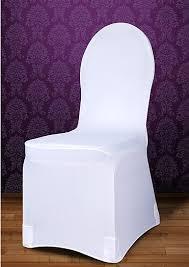 housses de chaises extensibles housse de chaise tissu extensible mariage housses de chaise mariage
