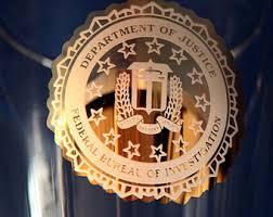 federal bureau of justice federal bureau etsy