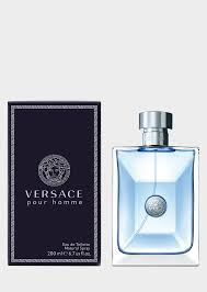 Her Bench Body Spray Versace Perfumes For Men Official Website