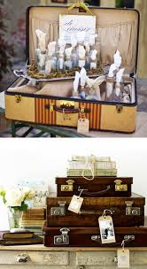 Suitcase Favors by Luggage Favors The Celebration Society
