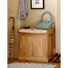 Shoe Storage Bench Hallway Storage Bench With Basket U2013 Home Improvement 2017