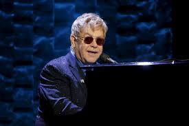 elton john survives u0027potentially deadly u0027 bacterial infection