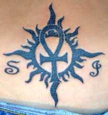 kyolurili sun design tattoos for