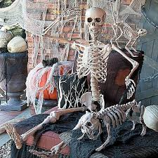New Outdoor Halloween Decorations by 375 Halloween Decorations Scary Indoor U0026 Outdoor Halloween Decor