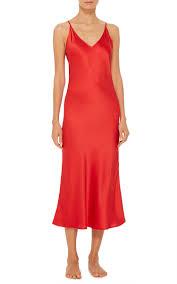 sasha obama stuns in red slip dress at her sweet sixteen daily