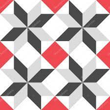 hydraulic vintage cement tiles u2014 stock vector portokalis 72709445