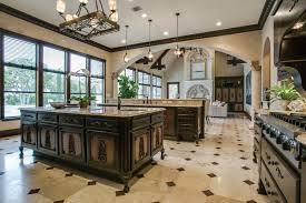 tour a grand mediterranean style home in plano texas house