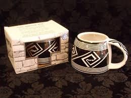 our 18 cliff dweller design mug southwest coffee tea