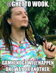 Hunter Meme - hippie hunter meme hunter best of the funny meme