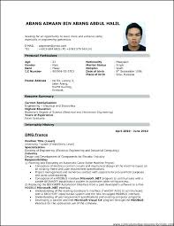 downloadable resume templates word resume template word 2003 free exles professional