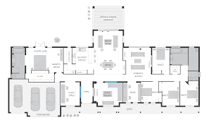 homes designs bronte floorplans mcdonald jones homes