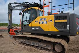 volvo dealer portal uk first volvo for burnside plant u0026 piling contractors cea