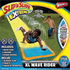 slip n slide extreme shaunae miller u0027s finish line dive know